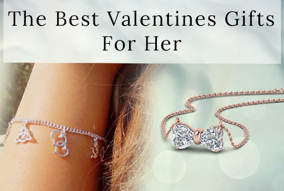 20 Best Valentines Gift For Her?