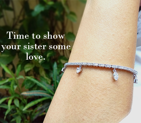 Jewelry Gifts Ideas For Your Sister