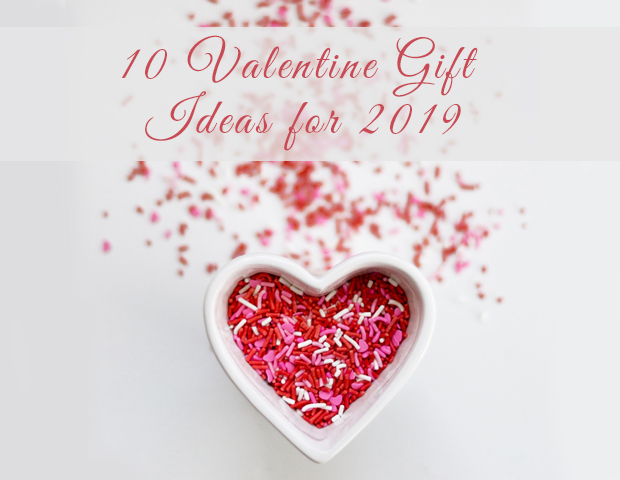Valentine's Day Jewelry Gifts Ideas