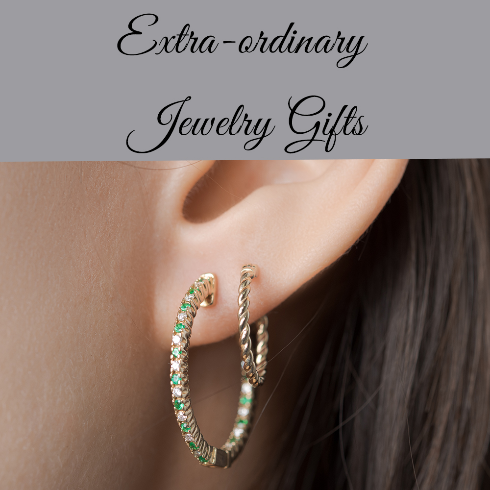 Extraordinary Jewelry Gifts