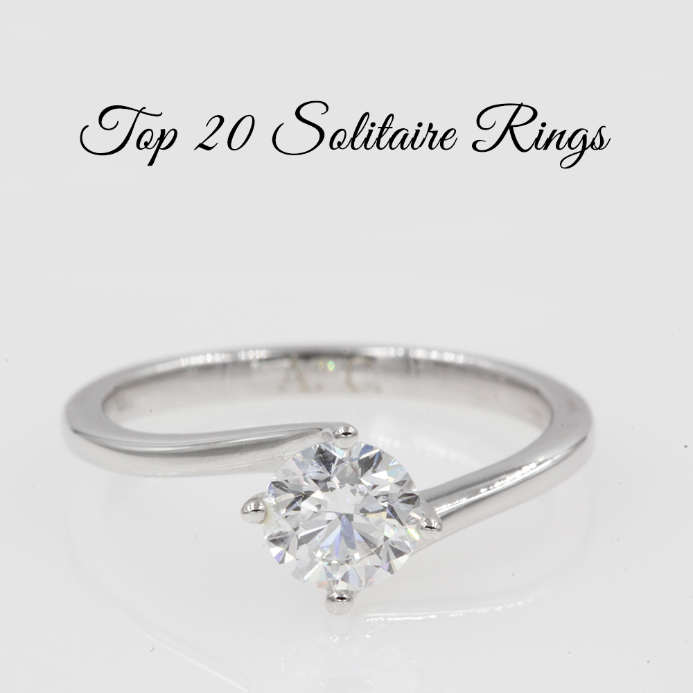 Top-20-Solitaire-Rings
