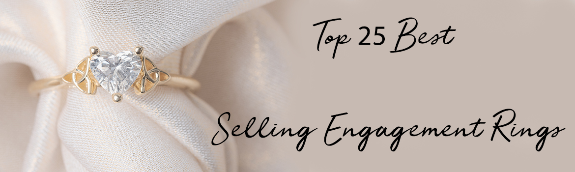 Top-25-Best-Selling-Engagement-Rings