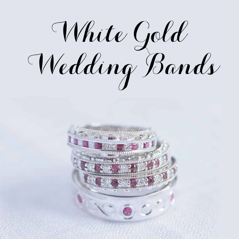 white-gold-wedding-bands