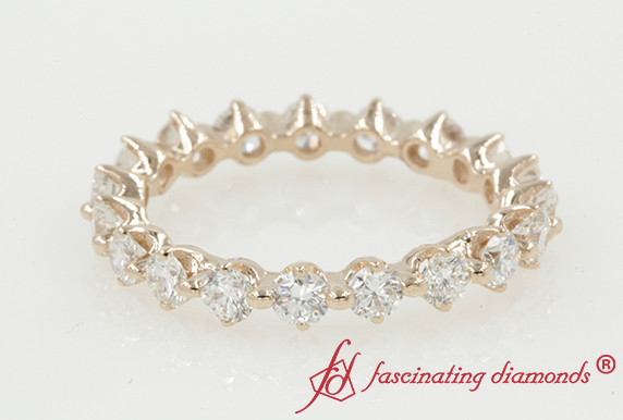 1.80 Ct. Diamond Eternity Band
