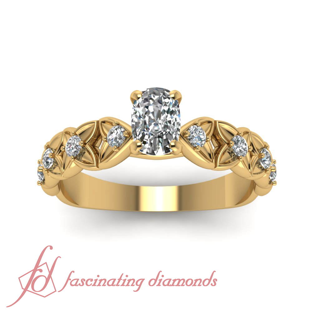 65 Ct Cushion Cutvery Good Diamond Florid Framework. Gold Cartier Wedding Rings. Sweet Engagement Rings. Thin Rings. Ecclesiastes Wedding Rings. Happy Propose Day Wedding Rings. Kalyan Jewellers Rings. Brown Diamond Rings. Natural Purple Diamond Engagement Rings