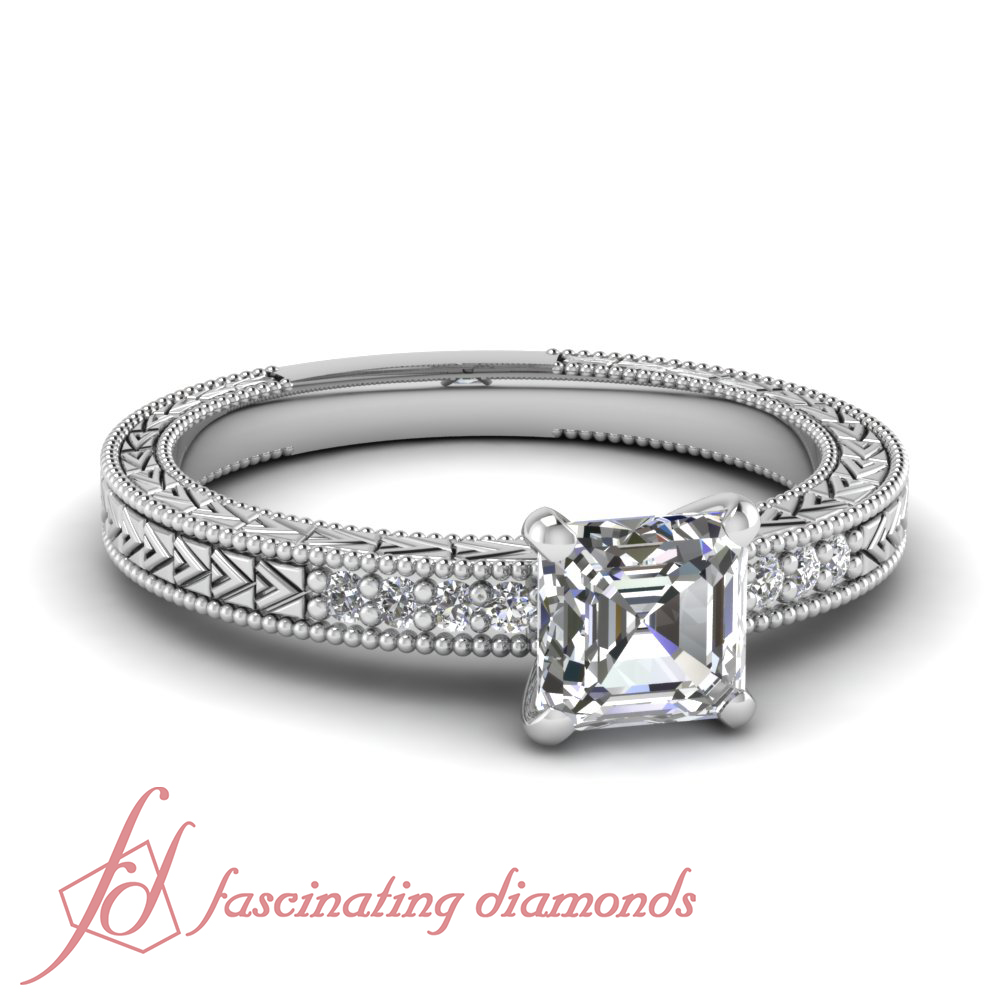 erie triangular basin diamond eb rings ring engagement